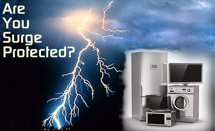 Future Systems Surge Protection